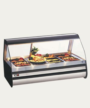 Food Display Warmer